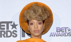 Erykah Badu Background