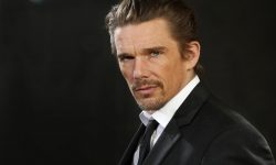 Ethan Hawke Background