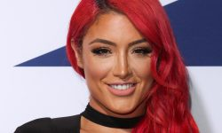 Eva Marie Background