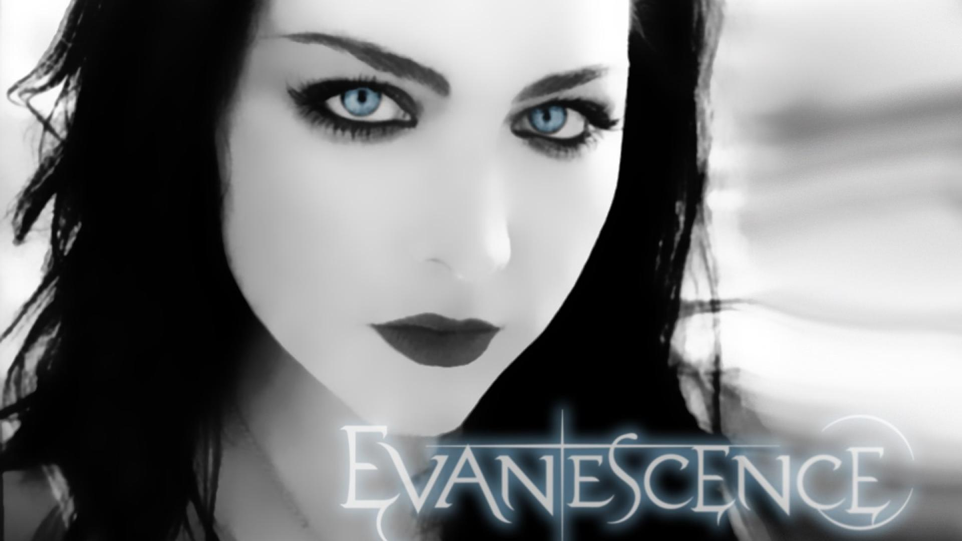 Evanescence Background