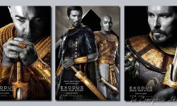 Exodus: Gods And Kings Background