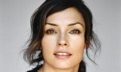 Famke Janssen Background
