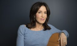 Felicity Huffman Background