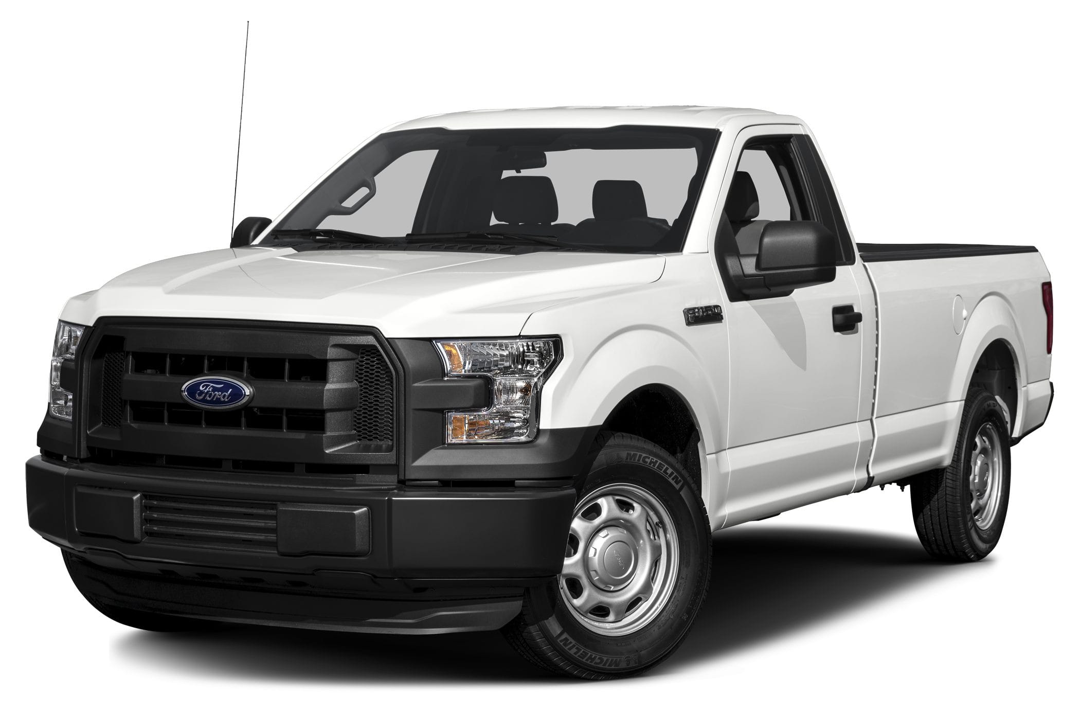 Ford F-150 Desktop wallpapers
