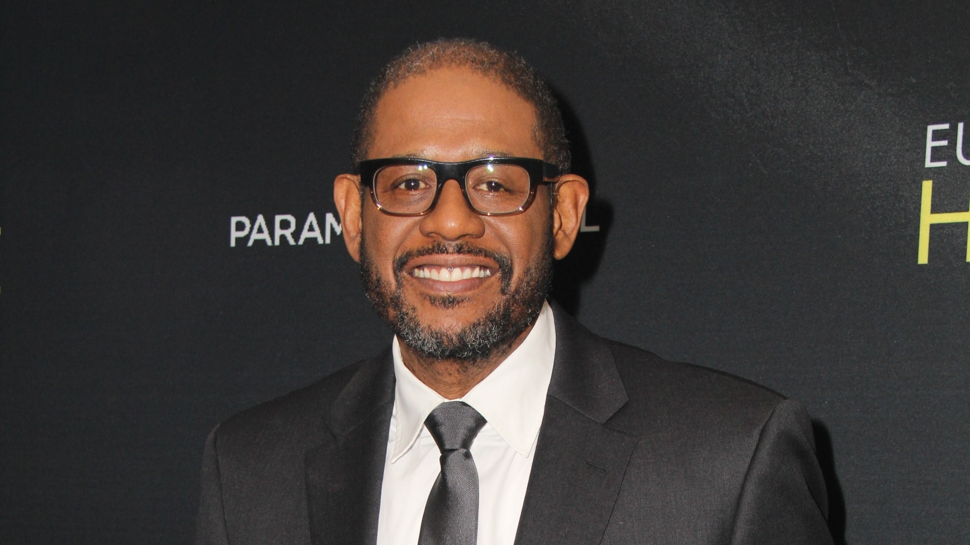 Forest Whitaker Background
