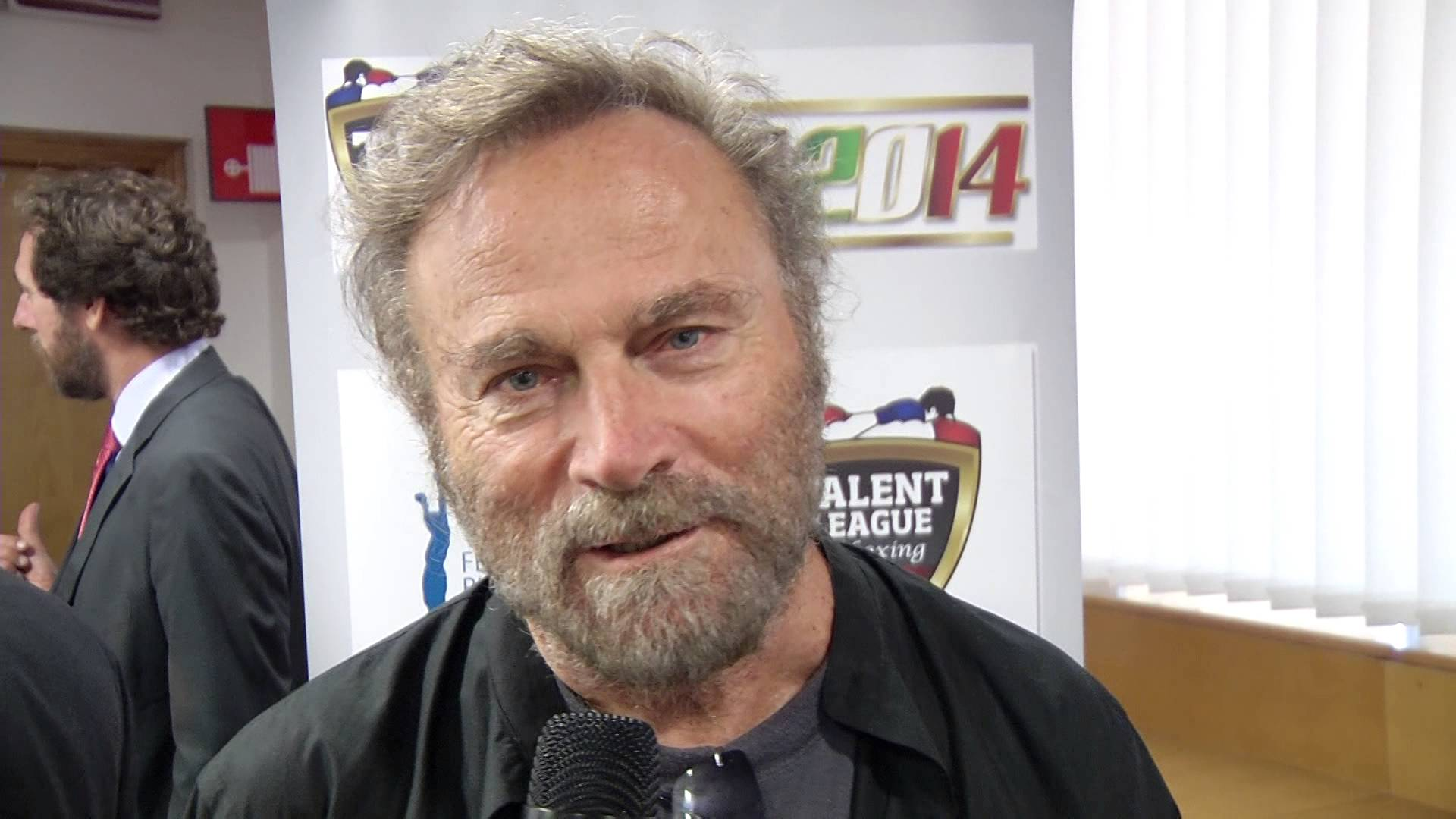 Franco Nero Background