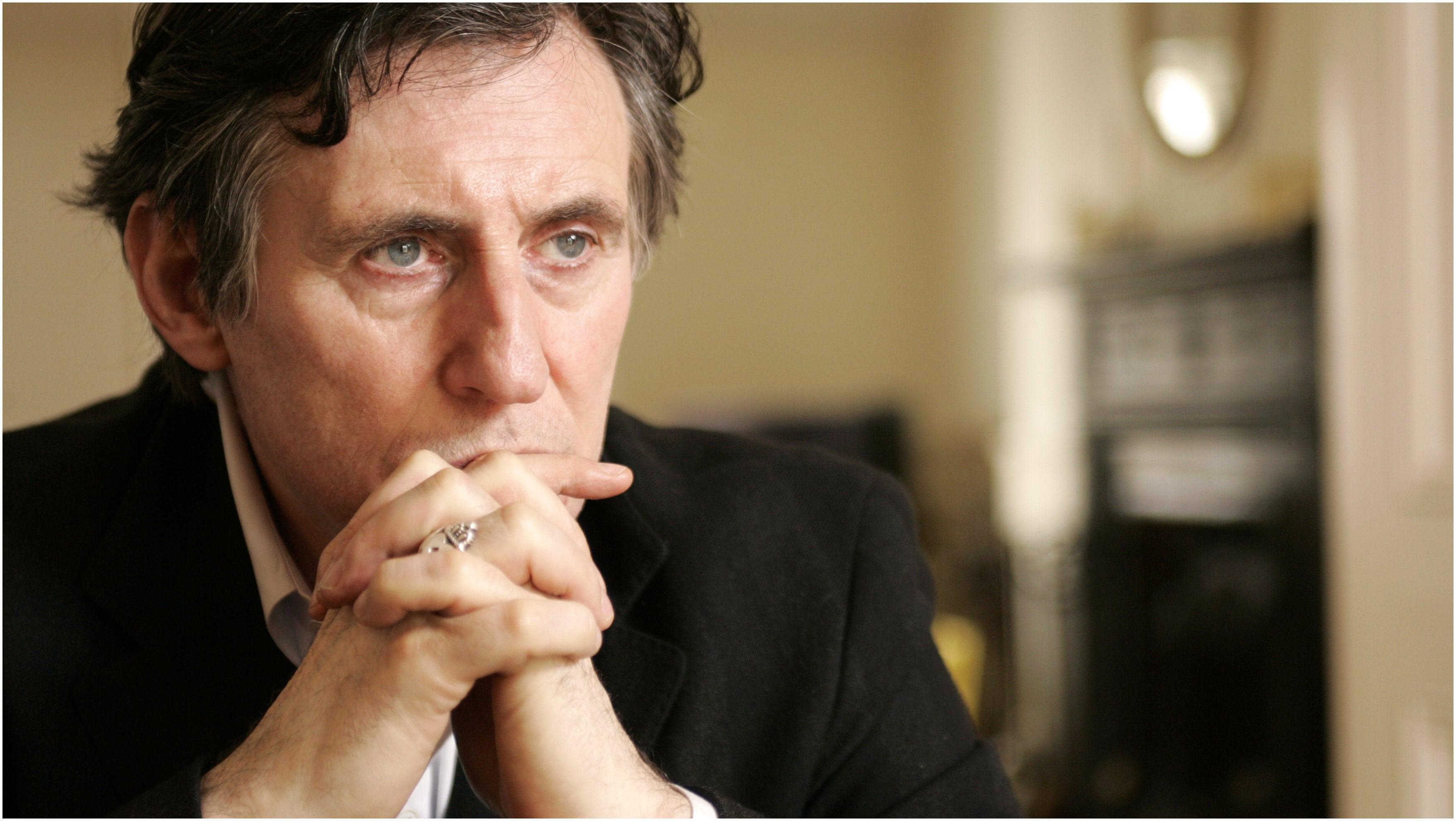 Gabriel Byrne Background