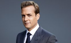 Gabriel Macht Background
