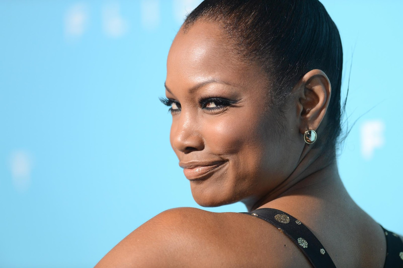 Garcelle Beauvais Background