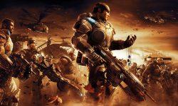 Gears of War 4 Background