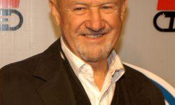 Gene Hackman Background