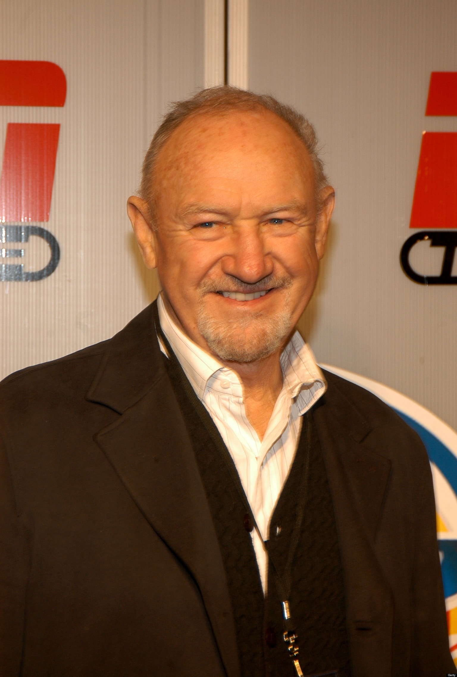 Gene Hackman Background