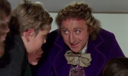 Gene Wilder Background
