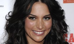 Genesis Rodriguez Background
