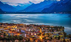 Geneva Background