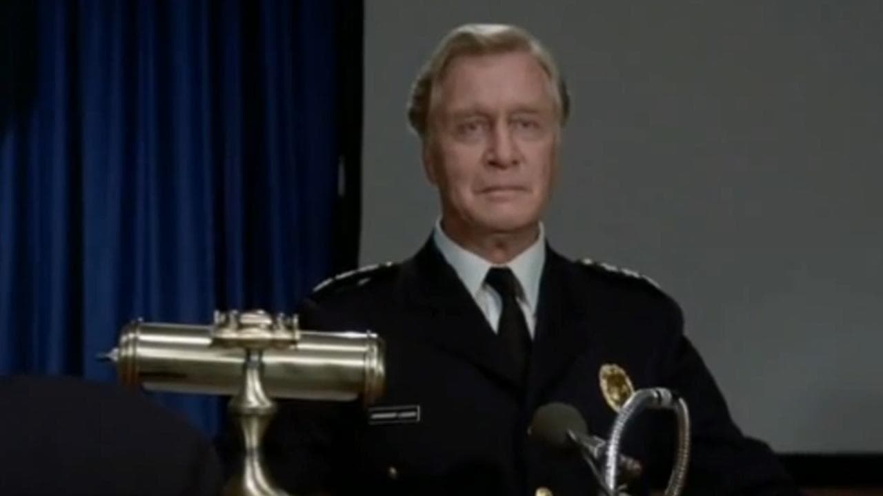 George Gaynes HQ wallpapers