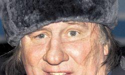 Gerard Depardieu Background
