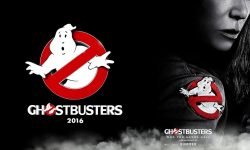 Ghostbusters Background