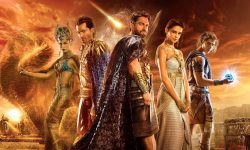 Gods of Egypt Background