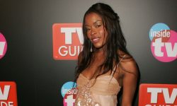 Golden Brooks Background