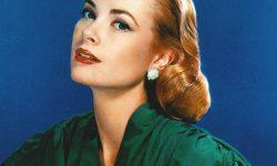 Grace Kelly Background