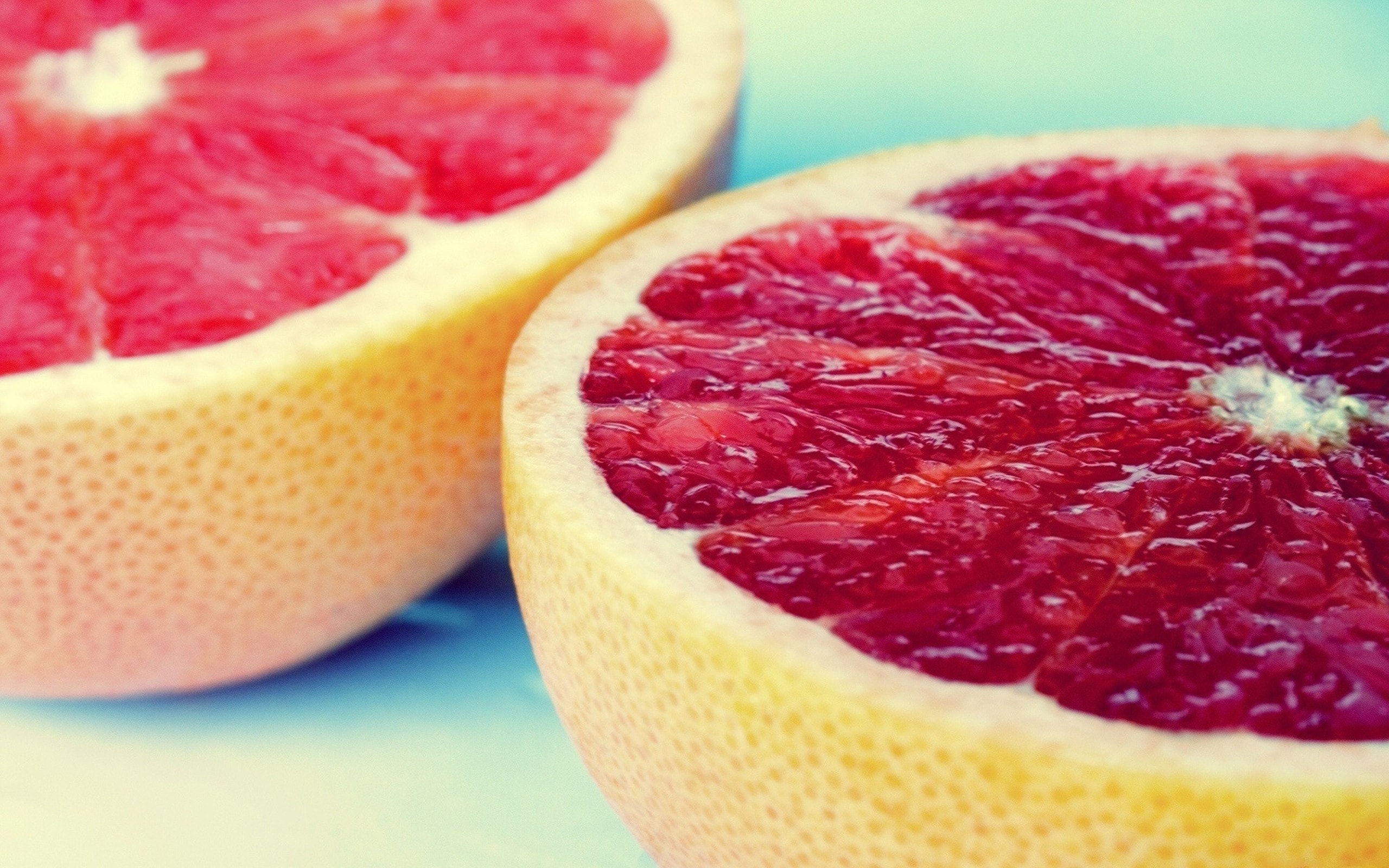 Grapefruit Background