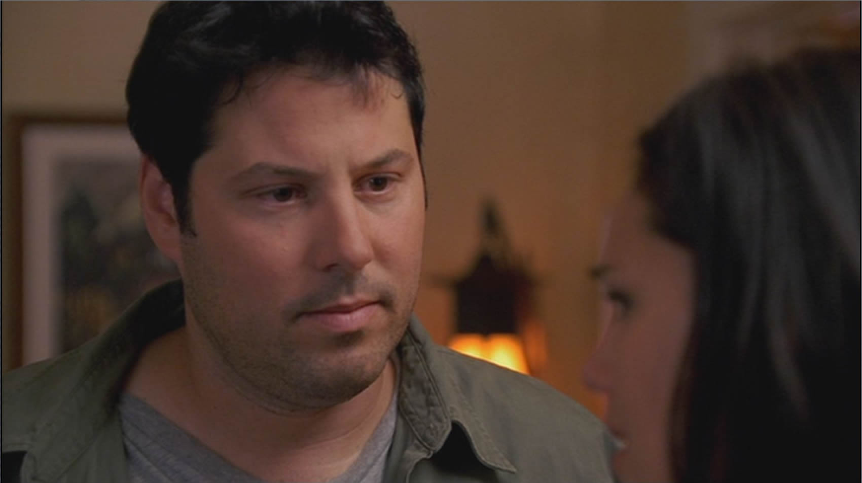 Greg Grunberg Background