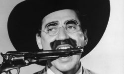 Groucho Marx Background