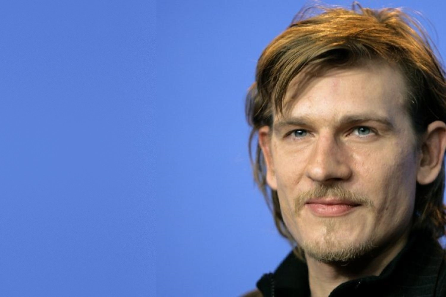 Guillaume Depardieu Background