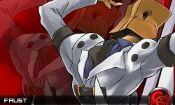 Guilty Gear: Faust HD pictures