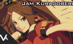 Guilty Gear: Jam Kuradoberi Background