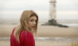 Hannah Murray Background
