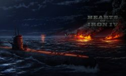 Hearts of Iron 4 Background