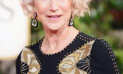 Helen Mirren Background