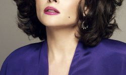 Helena Bonham Carter Background
