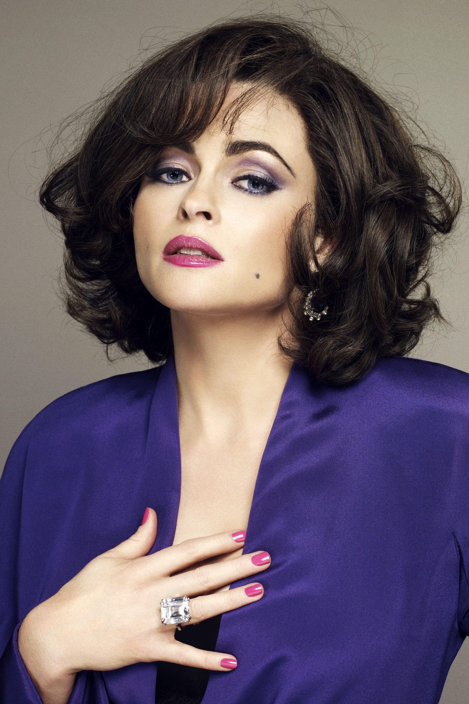 Helena Bonham Carter Background