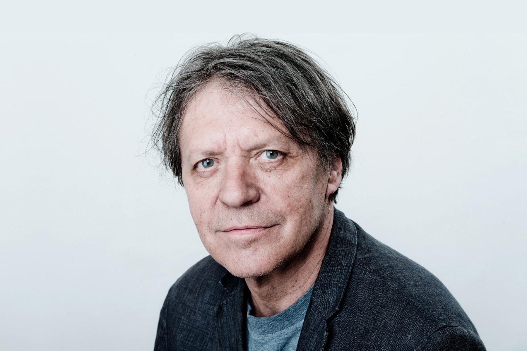 Helmut Berger Background