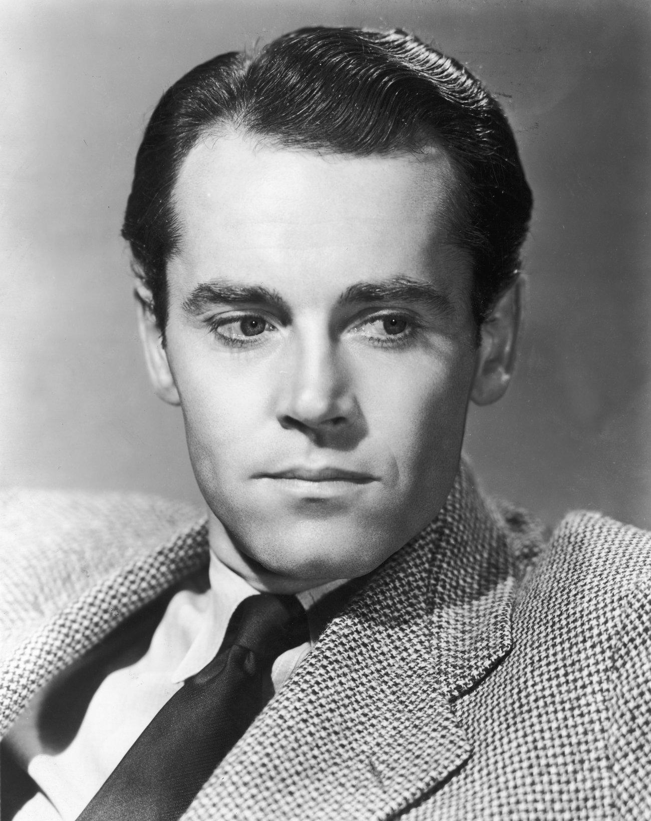 Henry Fonda Background