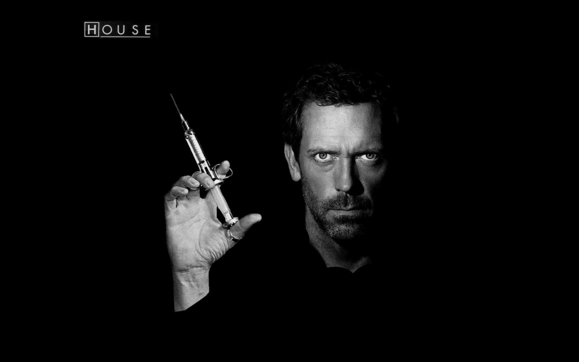 House M.d. Background