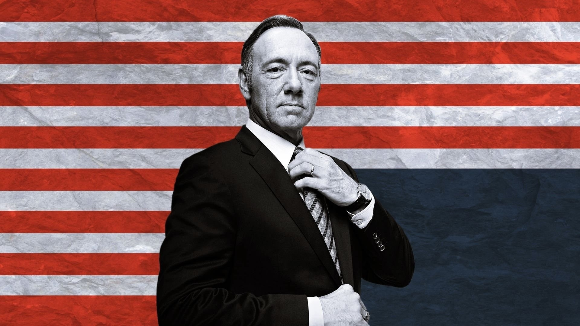 House of Cards Background