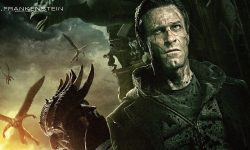 I, Frankenstein Background