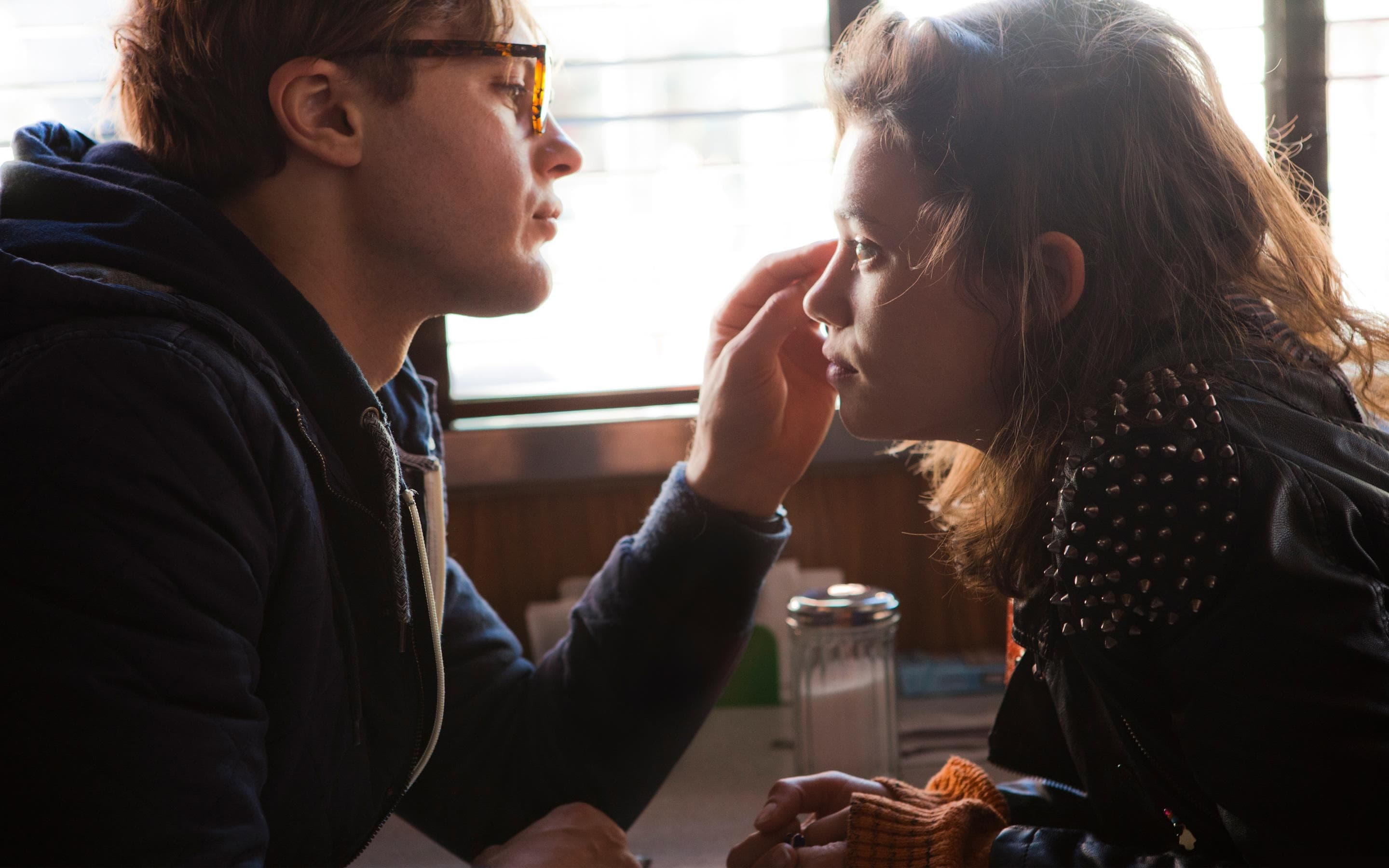 I Origins Backgrounds