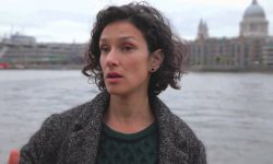 Indira Varma Background
