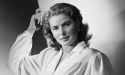 Ingrid Bergman Background