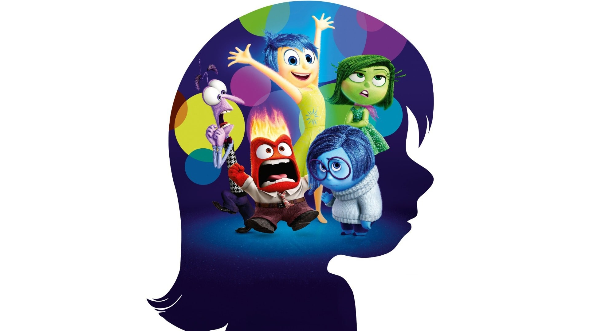 Inside Out Background