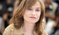 Isabelle Huppert Background