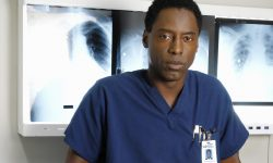 Isaiah Washington Background