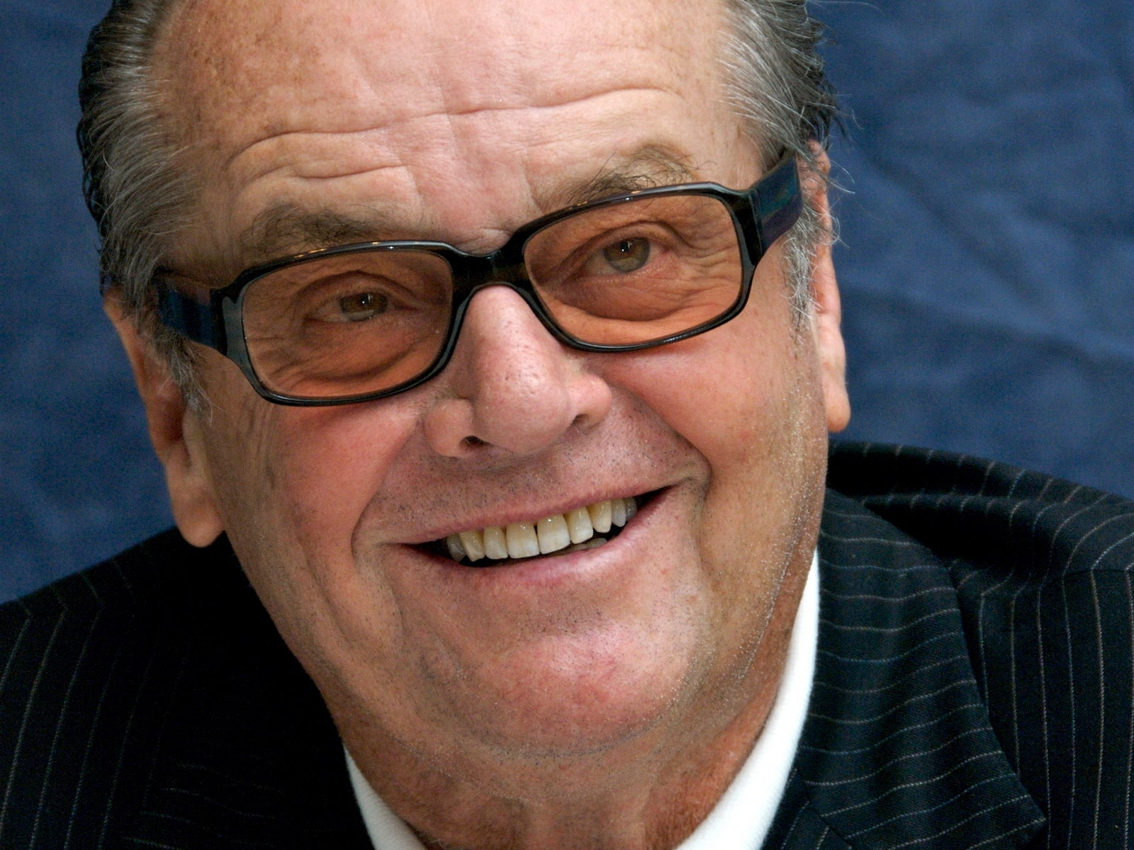 Jack Nicholson Background