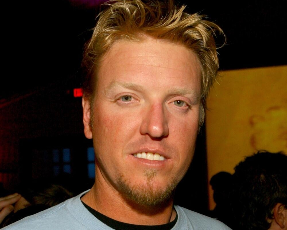 Jake Busey HQ wallpapers