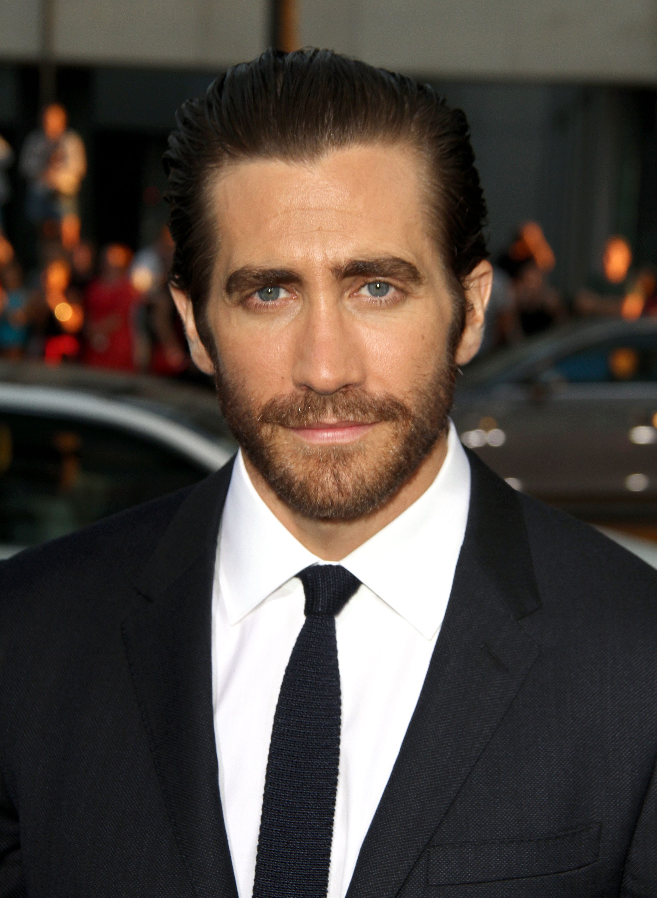 Jake Gyllenhaal Background